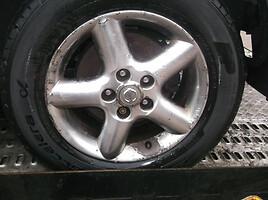 Nissan X-Trail I 100kw 2004 y. parts