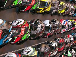 Motobay.lt шлемы