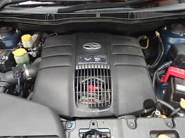 Subaru B9 Tribeca 2007 m dalys