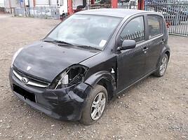 Subaru Justy 2011 y parts