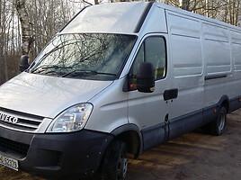 Iveco Daily   Heavy minibus