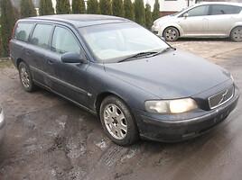 Volvo V70 II, 2002m.