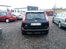 Ford C-MAX I, 2008m.