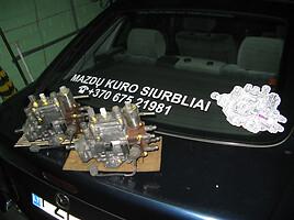 Mazda 323F III 2000 m. dalys