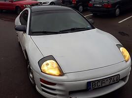 Mitsubishi Eclipse III