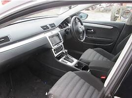 Volkswagen Cc 2010 y parts