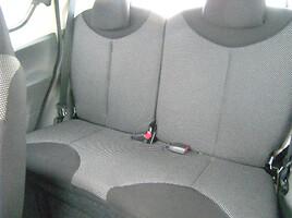 Toyota Aygo I 2011 г запчясти