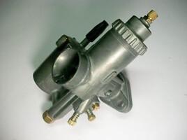 Klasikinis Jawa 350 1991 m. dalys