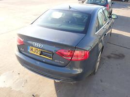 Audi A4 B8, 2009m.