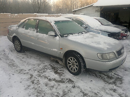 Audi A6 C4 2.5tdi 1996 m. dalys