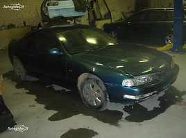 Honda Prelude, 1994m.