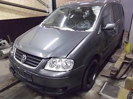 Volkswagen Touran I 2004
