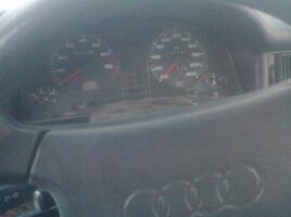 Audi 80 B3 1989 m. dalys