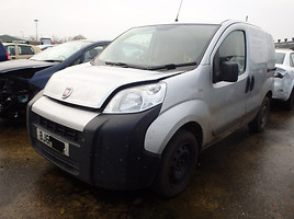 Fiat Fiorino   Commercial auto (with box)