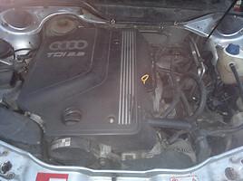 Audi A6 C4 103kw 6begiu 1997 m. dalys
