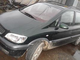 Opel Zafira A 2001
