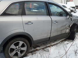 Opel Antara, 2008m.