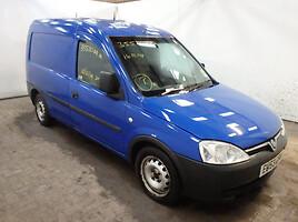 Opel Combo C, 2003m.