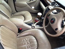 Rover 75 2006 y. parts