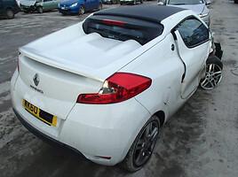 Renault Wind, 2010m.