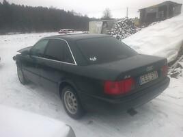 audi a6 c4 Quattro Sedanas 1994