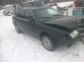 Audi A6 C4 Quattro 1994 m. dalys