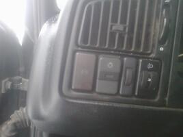 Volkswagen Passat B3 DOCH 1990 m. dalys