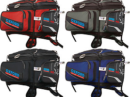 Oxford Lifetime 40 L travel bags