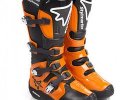 Stylmartin Gear ботинки