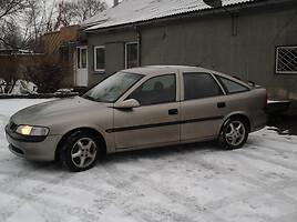 Opel Vectra B 1997 m. dalys