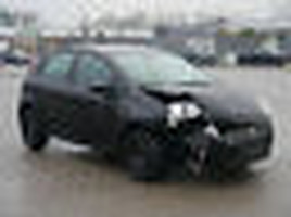 Fiat Grande Punto 2007 m. dalys