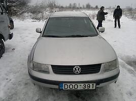 Volkswagen Passat B5 A H L 1.6 74kw, 1998y.