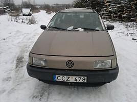 Volkswagen Passat B3 1.6 TDI 1990 m. dalys