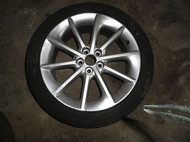 Lexus  Light alloy R17