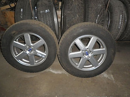 Volvo  Light alloy R17