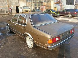 BMW 735 E23