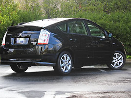 Toyota Prius I (1997 - 2000) Hečbekas 2007