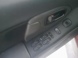 Mazda 323F II V6 DOCH 1995 m. dalys