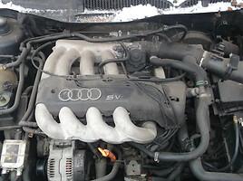 Audi A3 8L 2000 m. dalys
