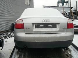 Audi A4 B6 2003 m. dalys