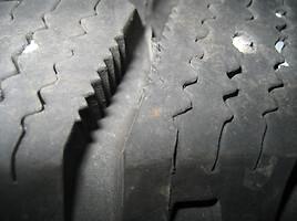 Goodyear SUPER KAINA R17 žieminės padangos lengviesiems