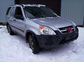 Honda Cr-V II 2004 m. dalys