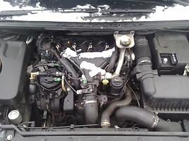 Peugeot 307 II 2005 y. parts