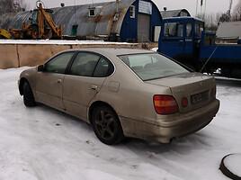Lexus Serija Gs 1999 y parts