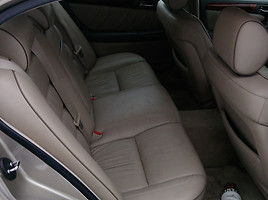 Lexus Serija GS II, 1998m.
