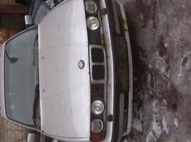BMW 525 E34 tds, 1993m.