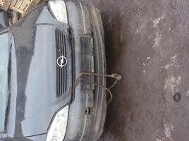 Opel Astra I dti Купе