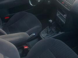 Volkswagen Bora Aremesta 2000 m. dalys