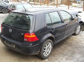 Volkswagen Golf IV Hečbekas 2003