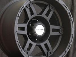 Dotz  Light alloy R16